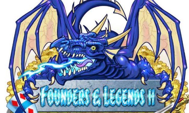 Fat Dragon Games | Making Fantasy Fantastic