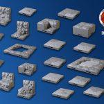 DRAGONLOCK™ Ultimate: Caverns Expansion 1