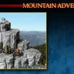 DRAGONLOCK™ Ultimate: Mountain Adventures FDG0208